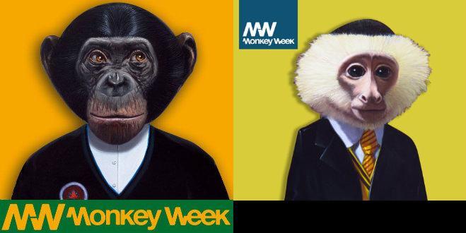Photo of Nuevas confirmaciones del Monkey Week 2015 en su presentación