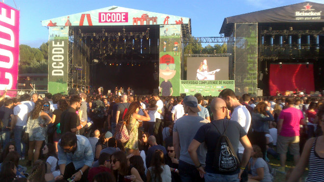 Photo of [Crónica] Dcode 2015 (Madrid, 12/09/15)
