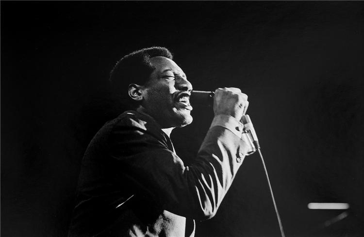 Photo of Otis Redding – I've been loving you too long (1965)