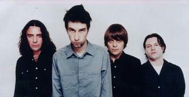 Photo of Alegrías de YouTube (II) – Primal Scream live at Astoria 2000