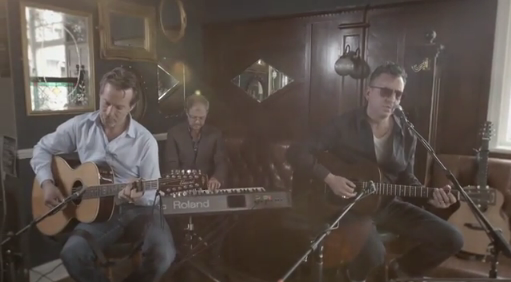 Photo of Richard Hawley – Tuesday PM