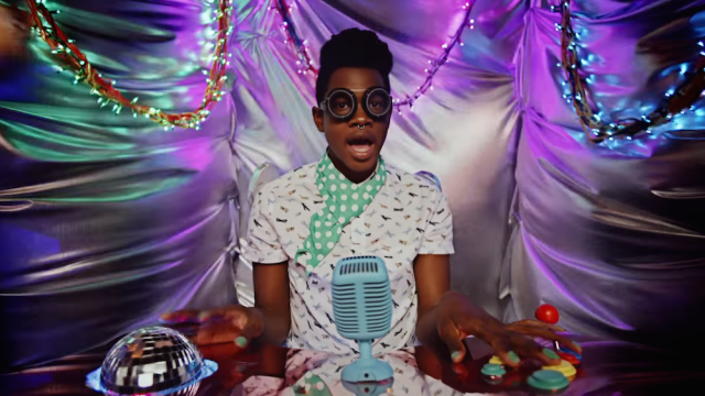 Photo of Shamir – In it for the kill