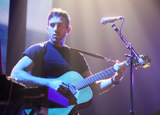 Photo of [Crónica] Sufjan Stevens (CCIB Auditori Fórum, Barcelona, 29-09-2015)