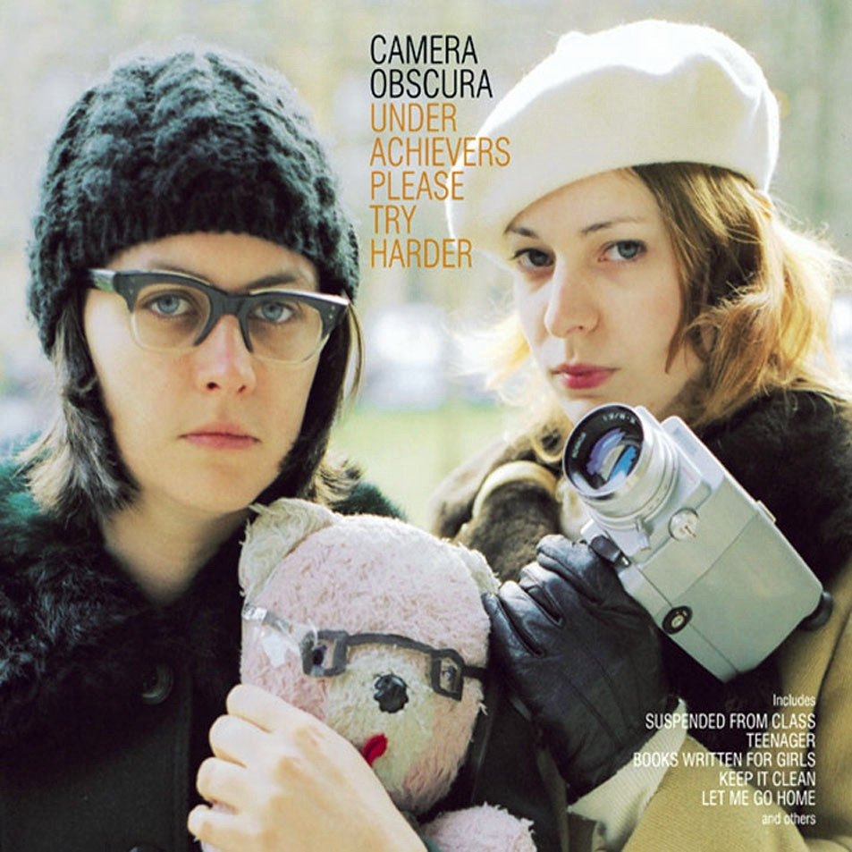 Photo of Fallece Carey Lander, de Camera Obscura