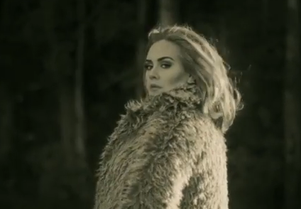 Photo of Adele – Hello