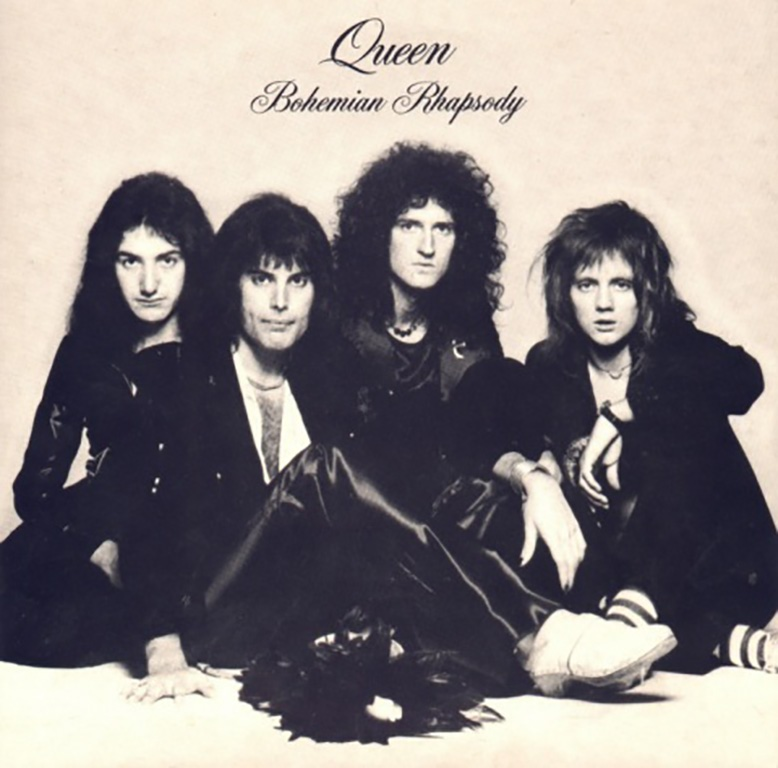 Photo of Bohemian Rhapsody cumple 40 años