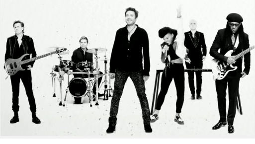 Photo of Duran Duran – Pressure Off (ft. Nile Rodgers & Janelle Monáe)