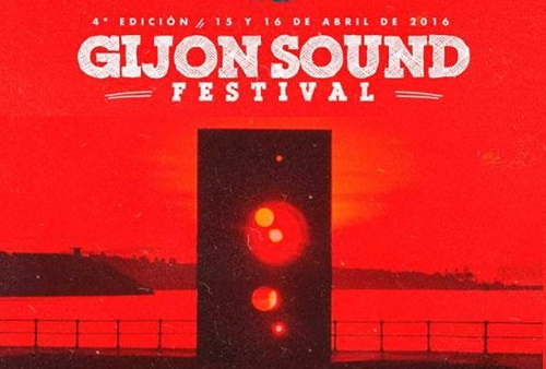 Photo of Primeras confirmaciones del Gijón Sound 2015