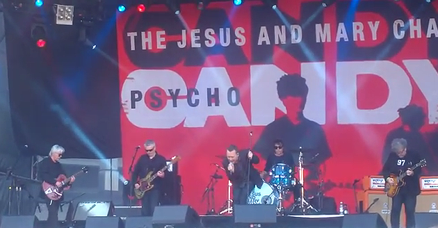 Photo of The Jesus and Mary Chain prepara su primer álbum en 17 años