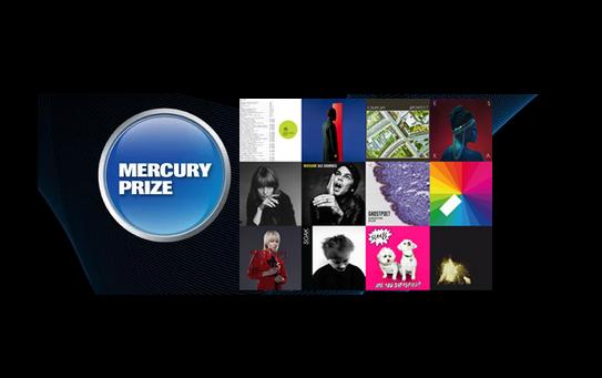 Photo of Los candidatos al Mercury Prize 2015