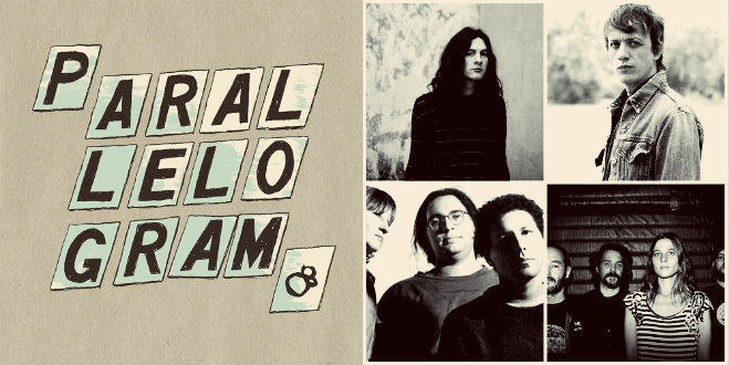 Photo of The Parallelogram, cinco discos especiales para un aniversario