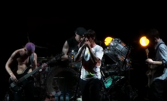 Photo of Red Hot Chili Peppers anuncian primeras fechas de su gira por festivales europeos