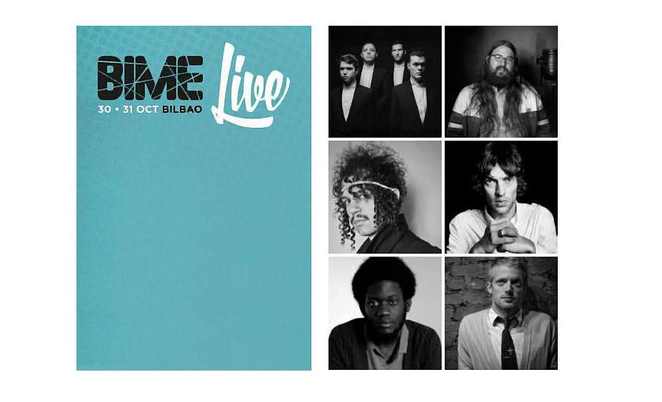Photo of Los imprescindibles del BIME Live 2015