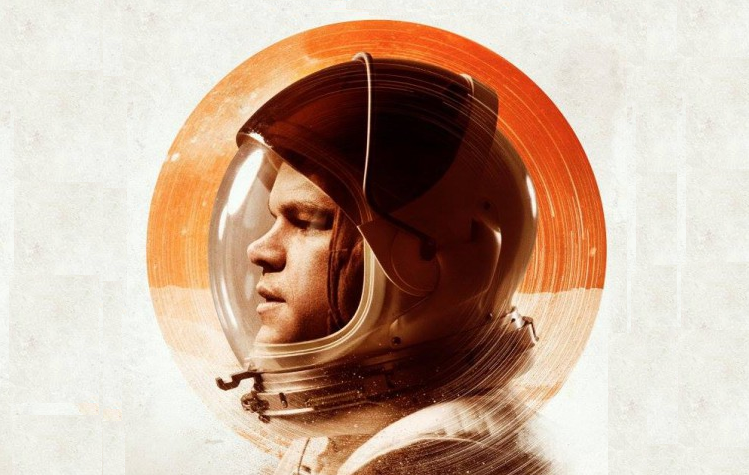 Photo of La película de la semana: Marte (The martian)
