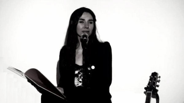 Photo of PJ Harvey en K17