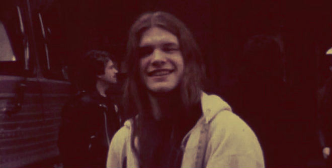 Photo of 20 años sin Shannon Hoon