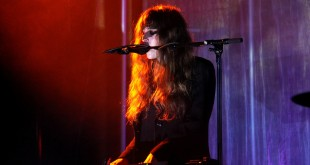 [Crónica] Beach House (Apolo, Barcelona, 20/11/2015)