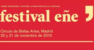 Séptima edición del Festival Eñe