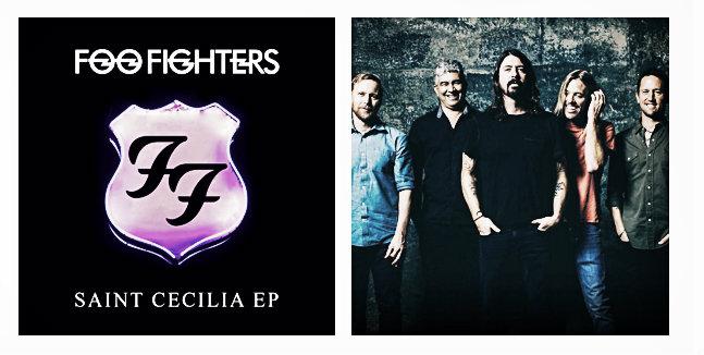 Foo Fighters ep
