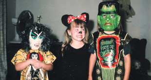 Halloween Kid Costumes, 1980s (5)