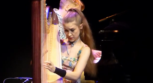 Photo of Instantáneas: Joanna Newsom (Barcelona, 04/11/15)