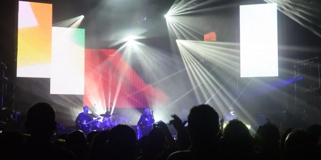 New Order se suman al Bilbao BBK Live 2016