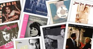 20 canciones para París