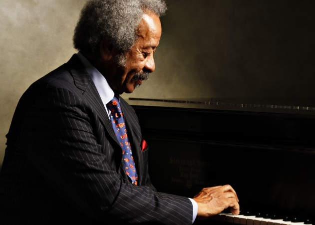 Photo of Fallece Allen Toussaint