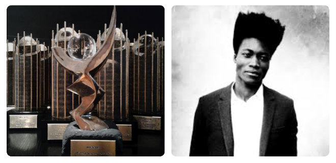Photo of Benjamin Clementine, ganador del Mercury Prize 2015