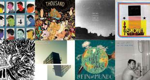 Los discos de la semana (09/11/15 – 15/11/15)