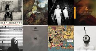 Los discos de la semana (02/11/15 – 08/11/15)