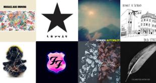 Los discos de la semana  (23/11/15 – 29/11/15)
