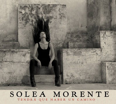Photo of [Reseña] Soleá Morente – Tendrá que haber un camino