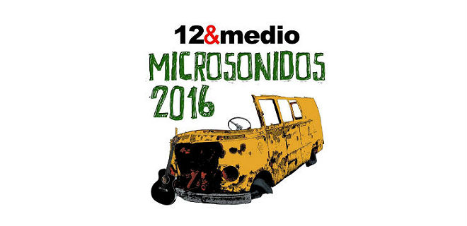 Photo of Microsonidos 2016: primeros nombres