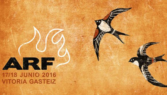 Primal Scream, primer cabeza de cartel del Bilbao BBK Live 2016