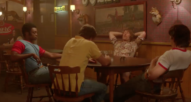 Photo of Primeras imágenes de Everybody wants some, de Richard Linklater
