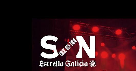 Photo of Primeros confirmados de la séptima edición de SON Estrella Galicia
