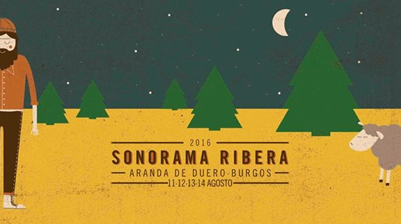 Photo of Nuevas incorporaciones al Sonorama Ribera 2016