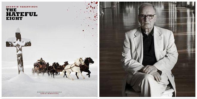 Photo of El primer western de Ennio Morricone en 40 años