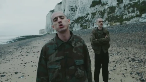 Photo of Fat White Family – Whitest boy on the beach