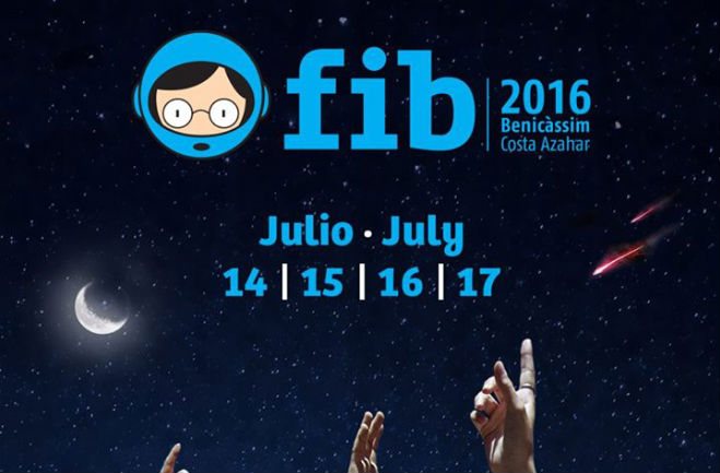 Photo of Primeros nombres del FIB 2016