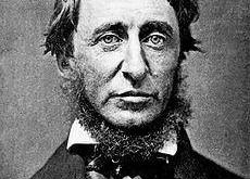 El diario de Thoreau