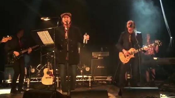 Photo of The Kinks actúa en directo por primera vez en veinte años