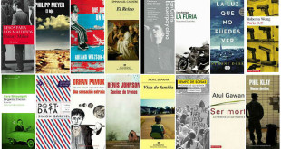 Los libros de 2015
