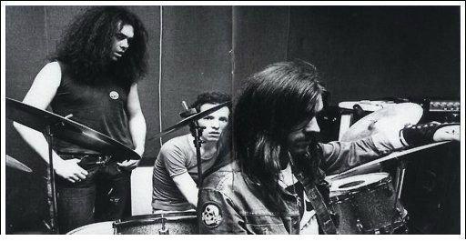 Photo of Fallece Lemmy Kilmister, de Motörhead