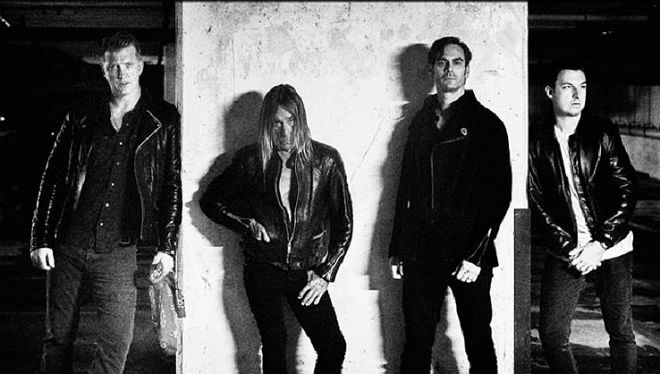 Photo of El nuevo disco sorpresa de Iggy Pop con Joss Homme