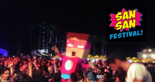 San San Festival 2016