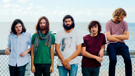 Photo of Tame Impala y Jagwar Ma, nuevas confirmaciones del Bilbao BBK Live