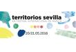 Nuevas confirmaciones para Territorios Sevilla 2016