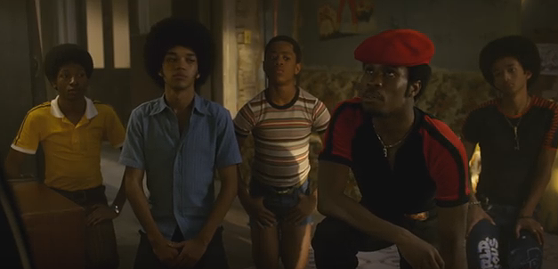 Netflix cancela The get down